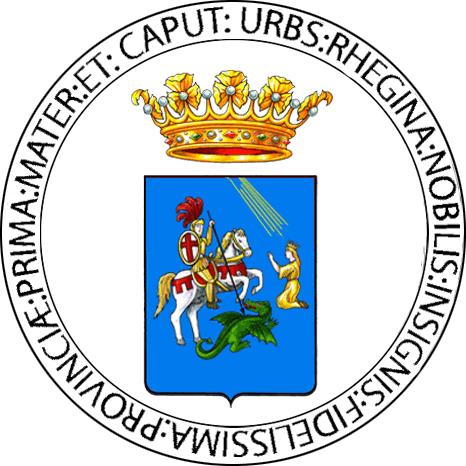 Stemma Città Reggio Calabria